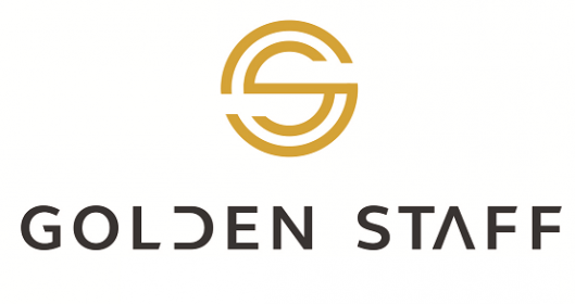 Golden Staff